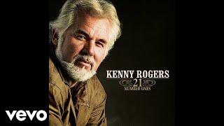 Kenny Rogers - She Believes In Me (Audio)