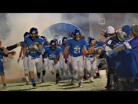 Curtis High School Homecoming Football Game - 10/13/17