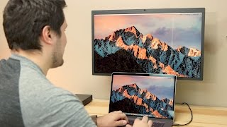 First Look: LG UltraFine 5K Display