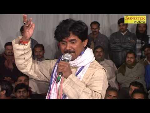 Bhojpuri Muqabla - Rasdar Muqabla Part 6 | Tapeshwar Chauhan, Bijender Giri