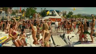 Piranha 3D - Full HD Trailer 2 [English]
