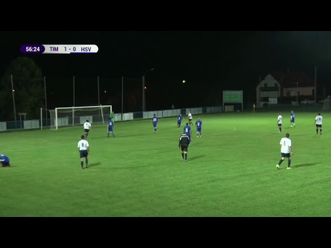NK Tim Osvjezenje vs. Hrvatski sve?enici