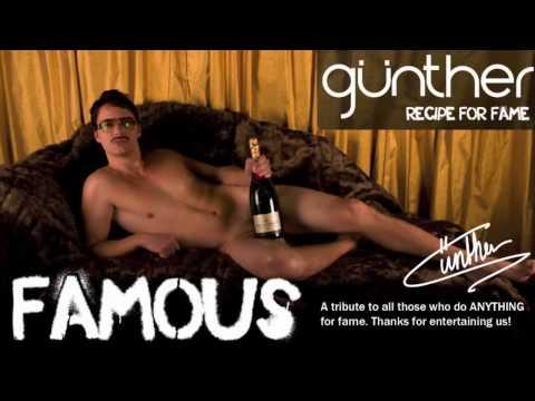 Günther - Famous