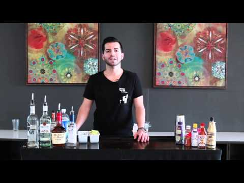 How To Become A Bartender - What Do Bars Look For When Hiring A Bartender? -