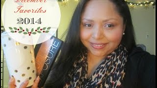 December Favorites 2014| Barbara Ahn Thumbnail