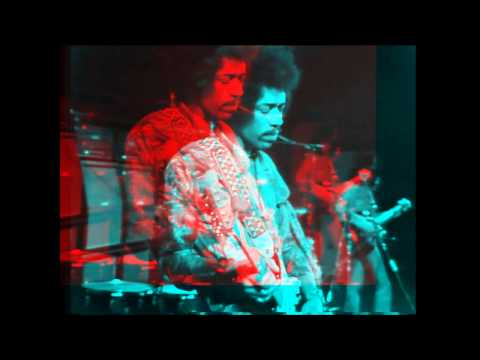 Jimi Hendrix - Spanish Castle Magic ジミ・ヘンドリックス