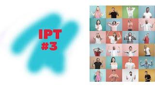 IPT- David Beckett