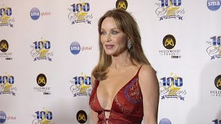 "Tanya Roberts at ""Night of 100 Stars"" 2013 Oscar Viewing Gala ARRIVALS"