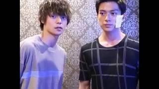 窪田正孝 真剣佑 真剣佑 検索動画 30
