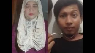 Download Video Bento ,bu haji vs abg MP3 3GP MP4