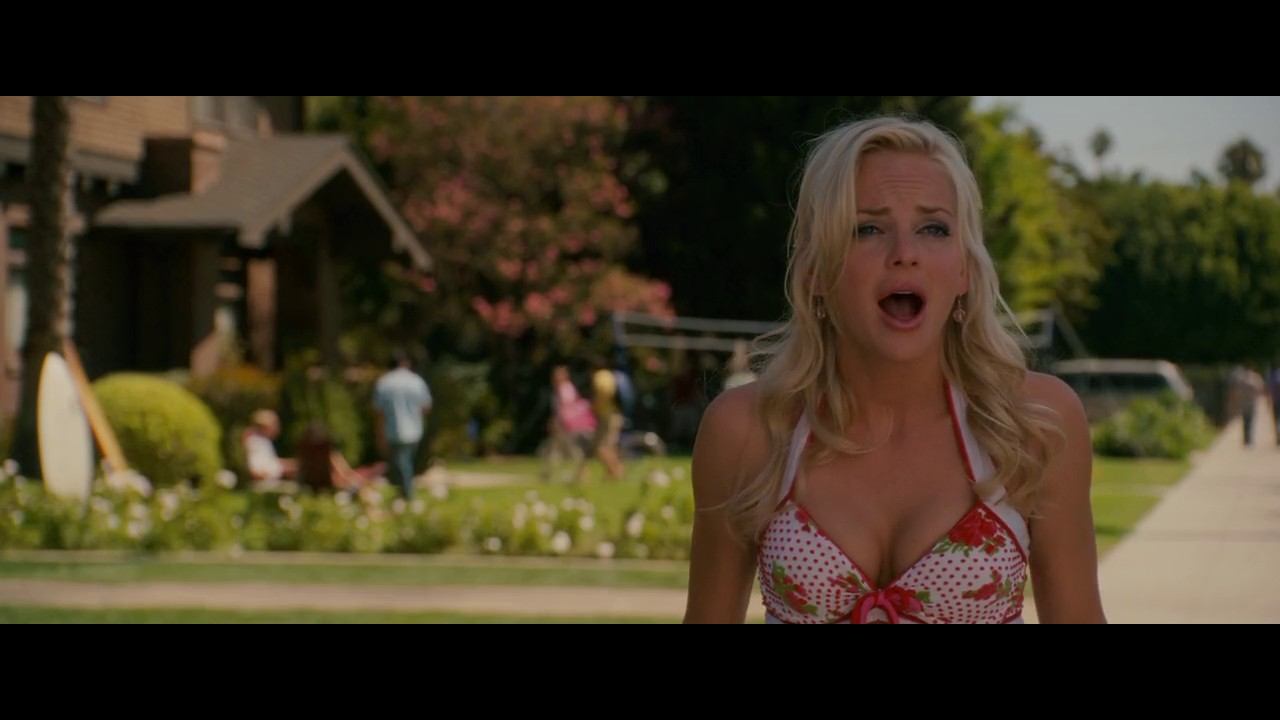 Download The House Bunny THE BIG CHANGE *-*