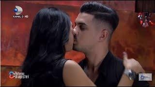 Puterea dragostei (17.01.2019) - Andreea si None clarifica situatia in camera rosie!