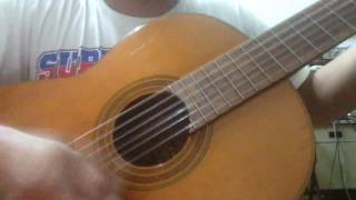 Cách đệm flamenco (Cao Minh Đức)
