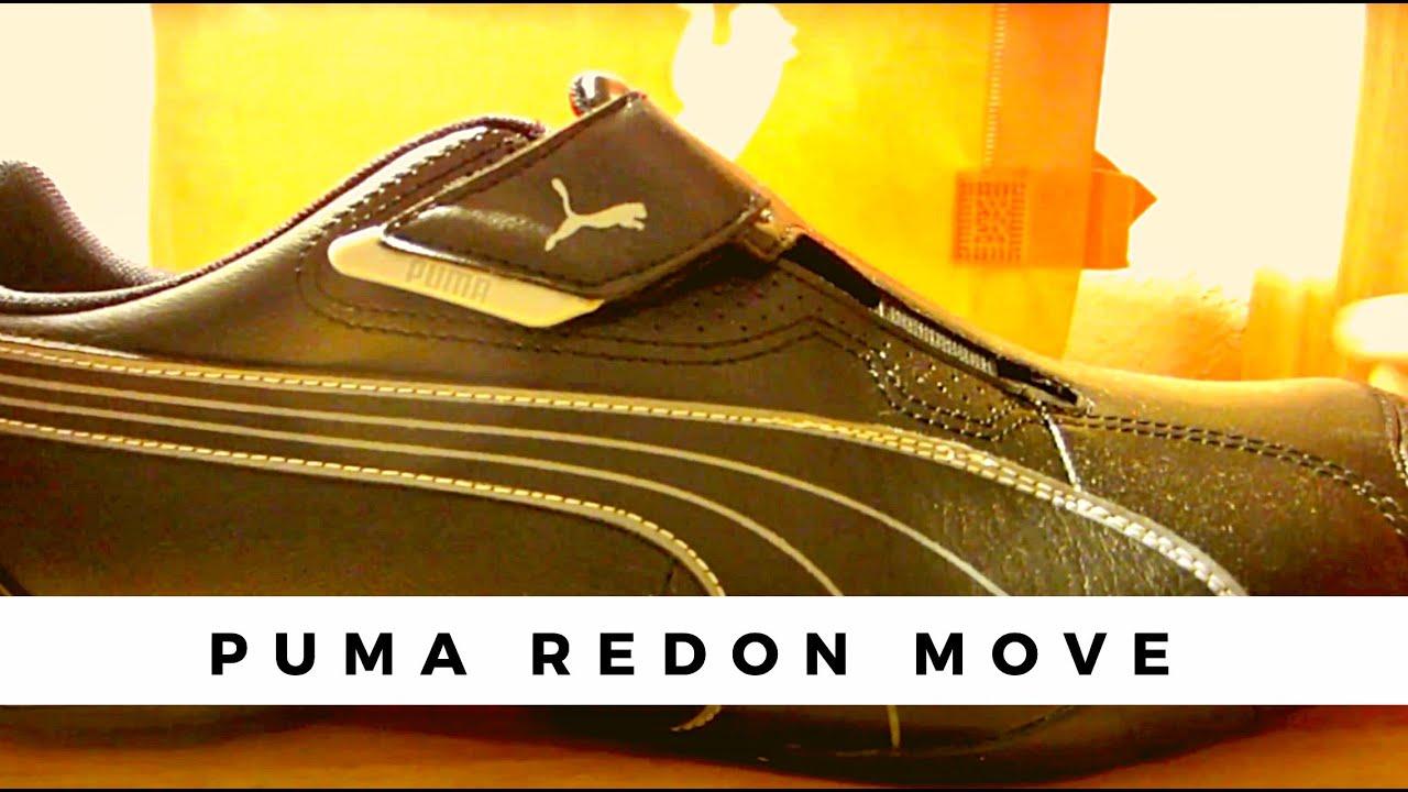 puma redon move