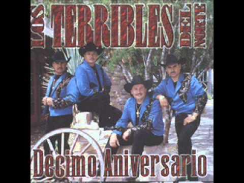 Los Terribles Del Norte - HAZLO EN VIDA.