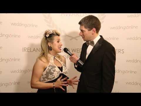 weddingsonline Awards 2014 - Edel Tuite, Bridal Wear Supplier of the Year