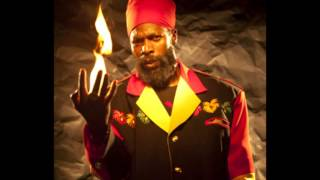 Capleton - Jah Jah City feat. Sizzla, Anthony B & Junior Kelly