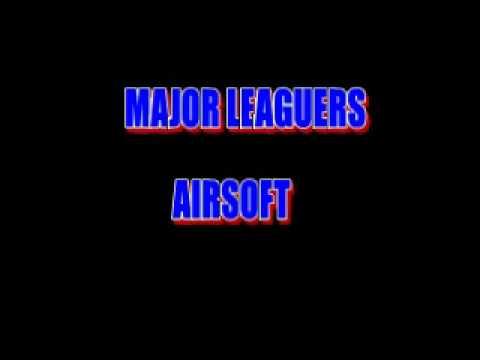 Major Leaguers Title