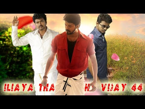 THALAPATHY VIJAY 44 BIRTHDAY SPECIAL VIDEO (WITH 100 OF PHOTOS)