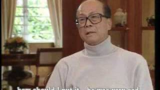 Li Ka Shing Documentary 11/16 (Eng Subbed)