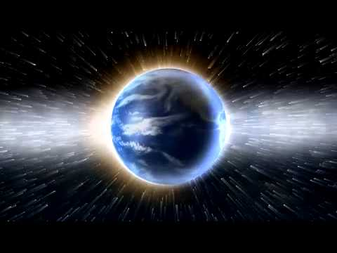Spinning Globe Light - Download Stock Video Footage Now22