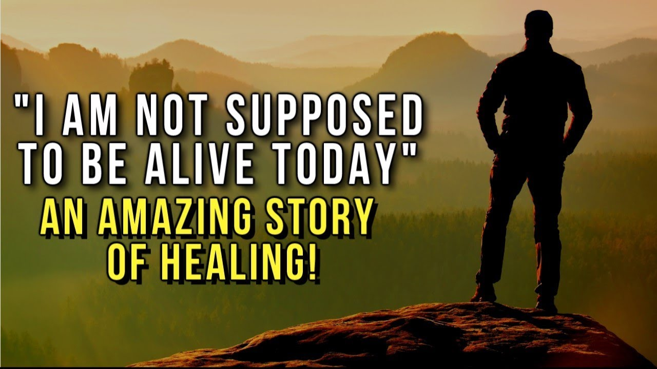 A Miraculous Story of Healing From Cancer & Near Death! (Inspiring Manifestation Success Story!)