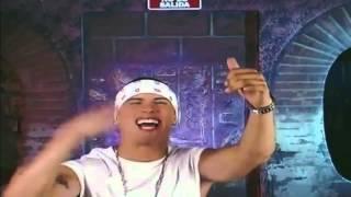 Nicky Jam-tragatela 2001
