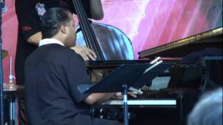 Neal Smith Quintet. Beatown Jazz Festival 2011. My Foolish Heart..m4v