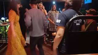 Warung Rocklilly Expresso Bali Live Music Tonight
