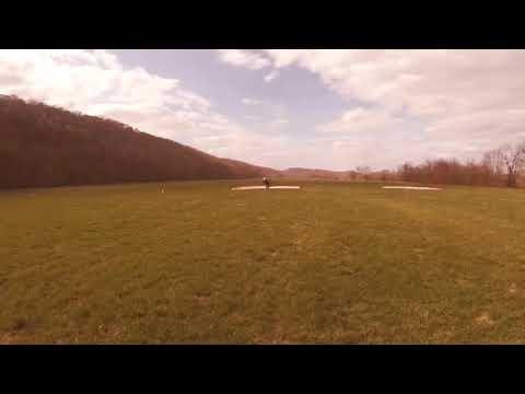 Lee's Bottom Airfield