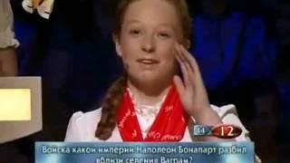 �������� ���� Тину Канделаки переговорила девочка из Приморья! ������