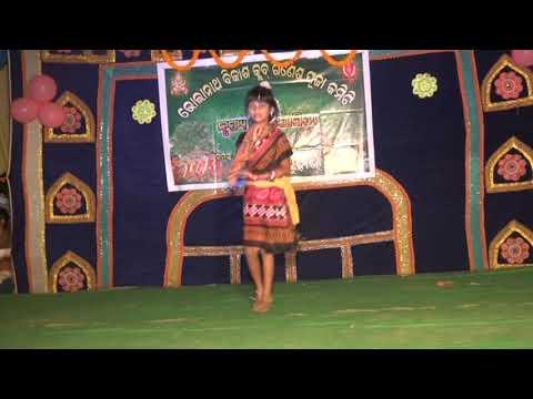 Dance program mate ta mahani lagiche 2017