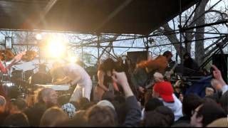 Andrew W.K. - Take It Off - SXSW 2010