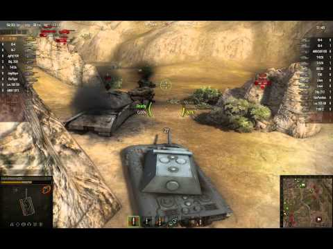 world of tanks t-50 matchmaking