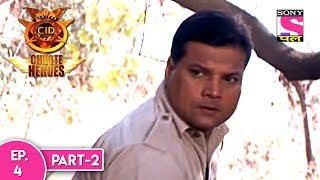 CID  Chhote Heroes - सी आई डी छोटे हीरोस - Terrible Summer Camp Part 2 - Episode 4 - 24th June, 2017 thumbnail