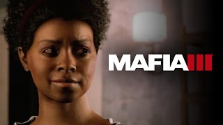 Mafia III - Cassandra The Voodoo Queen Trailer
