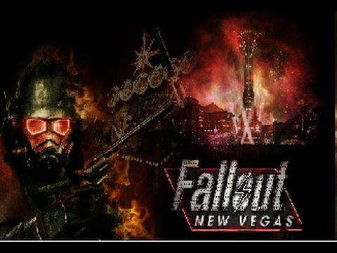 Let's Play Fallout: New Vegas episode 17 - Fun in the Sun
