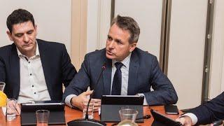 Budżetowa sesja rady miasta (18.12.2019)