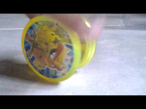 Koleksi yoyo blazing teens