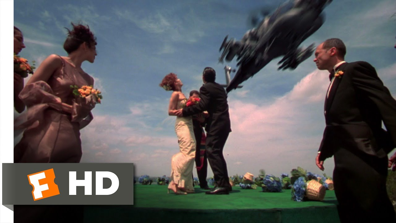 Download Spy Kids (1/10) Movie CLIP - Marriage is a Mission (2001) HD