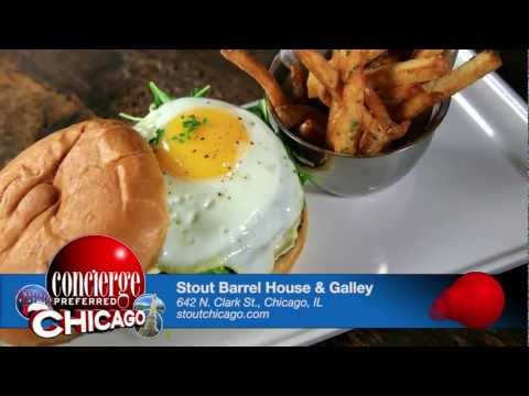 Things to Do in Chicago   3/12/2013   Concierge Picks   Chicago Travel
