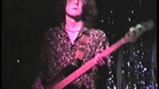 "The Red Telephone - ""Veryunderground"" - live at TT"