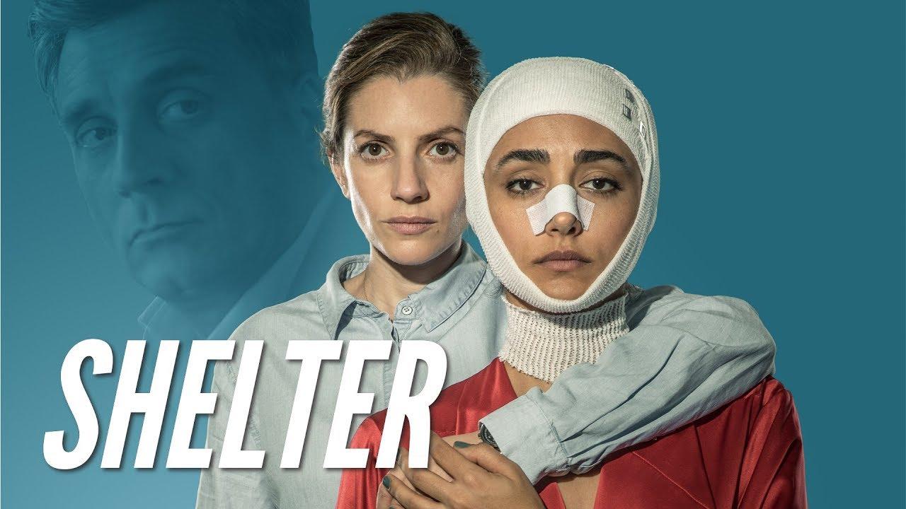 Shelter Official U S Trailer