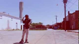 Lecrae : I'm Turnt Dance Video | Shot by MsRKayBee