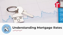 Understanding Mortgage Rates for Home Loans - Mortgage 101