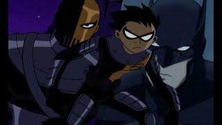 「AMV」Evil Robin - Courtesy Call
