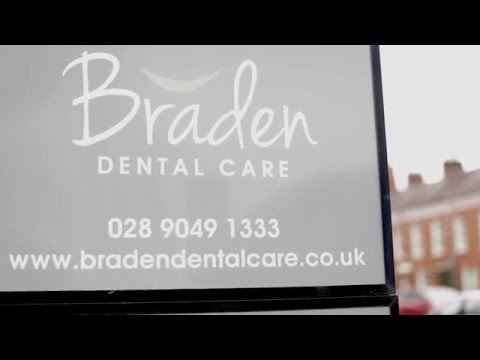 Braden Dental Care - Clear Aligners