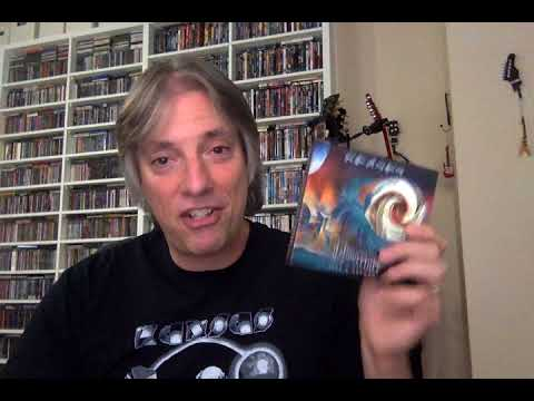 A review of Kansas 'Leftoverture-Live and Beyond' !