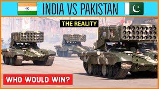 India Vs Pakistan Military Power Comparison 2020.