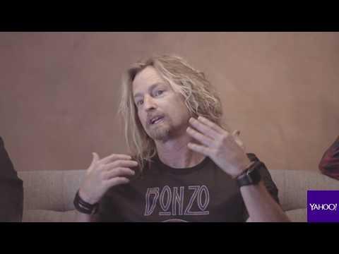 Backspin: Stone Temple Pilots talk 'No. 4'